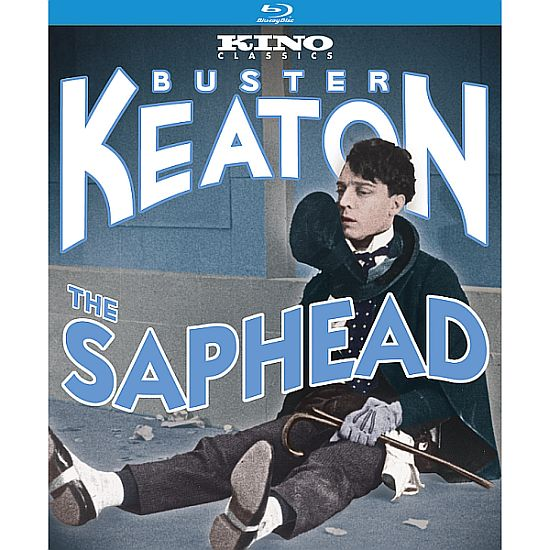 Saphead BluRay.jpg