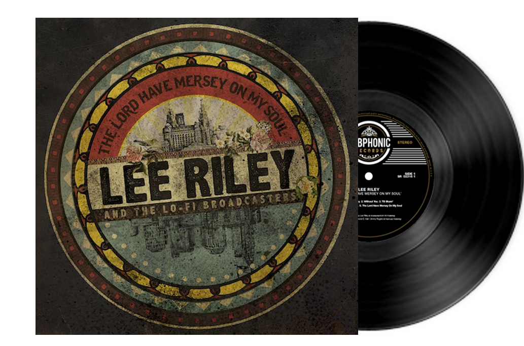Coming Soon  - 'The Lord Have Mersey On My Soul'Limited Edition 180gram Audiophile Gatefold Vinyl
