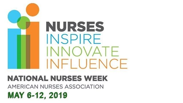 """Extending a heartfelt """"THANK YOU"""" to our caring, compassionate nurses here at Dayspring!  Thank you for all you do for our community! Happy nurses week! #dayspringheath #happynursesweek #thankyou #williamsburgky #jellicotn #clairfieldtn"""