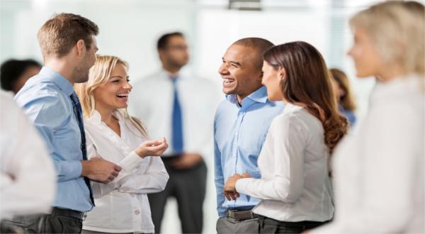 Have Transformative Conversations