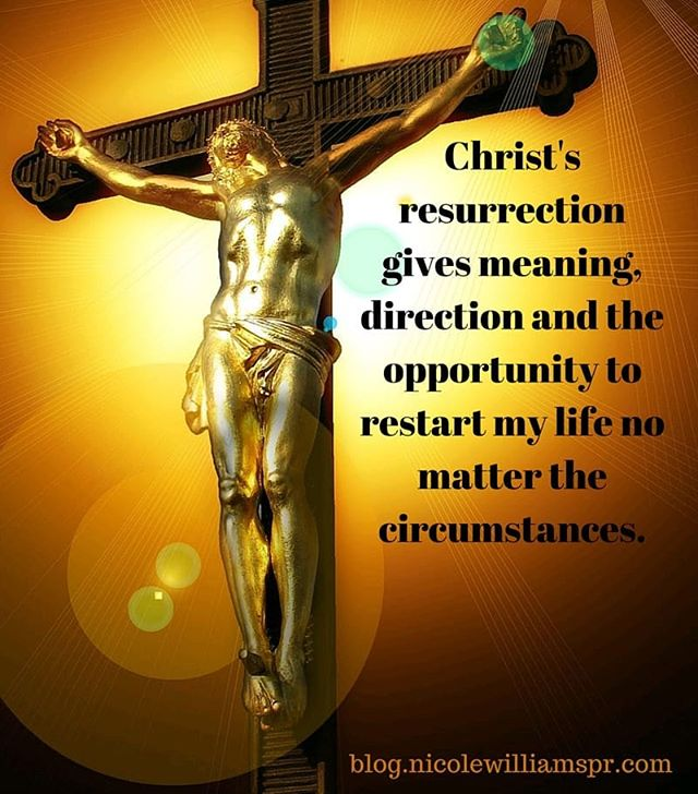 Easter, the time to rejoice and be thankful! . #HappyEaster #resurrectionsunday #easter