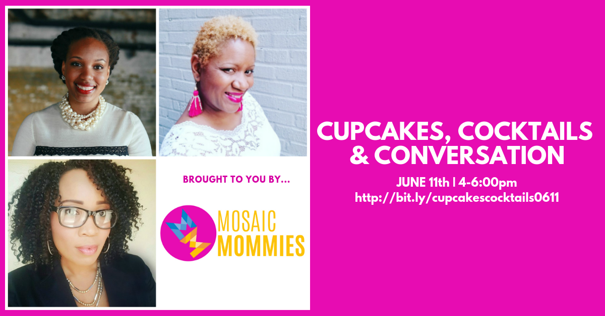 Mosaic Mommies event series