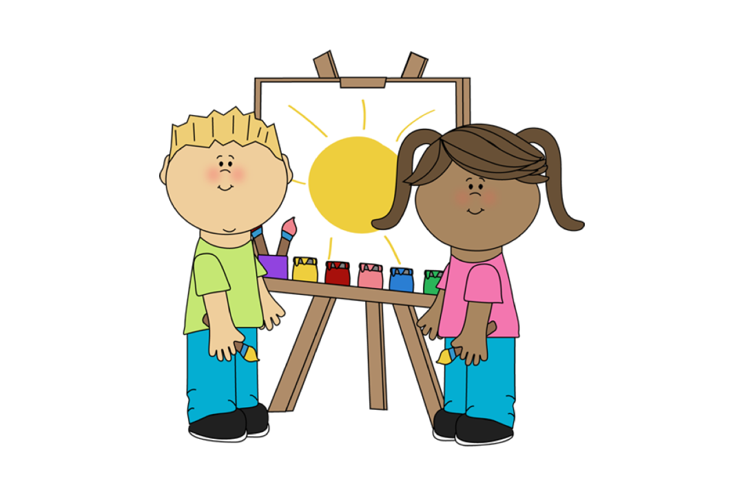 Image result for animation drawing of children