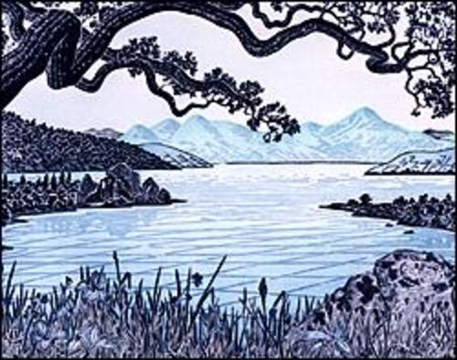 Lake Innisfree