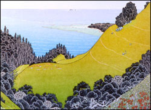 Bolinas Ridge to Duxbury Point (Gulf of the Farallons)