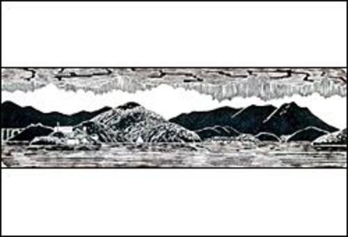 Mt. Tam from Treasure Island