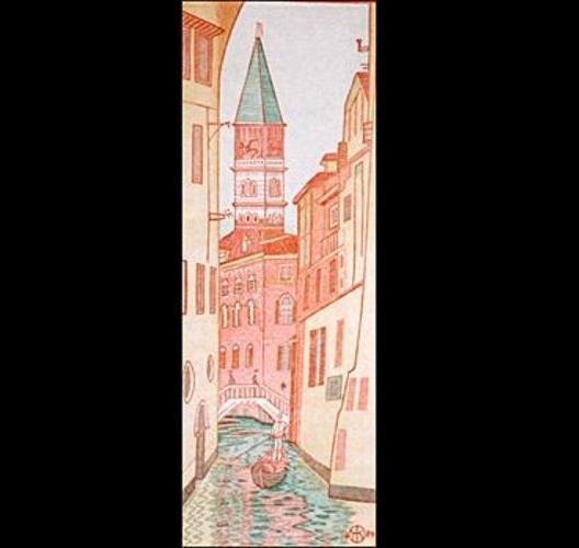 Calle dell' Ovo, Venezia