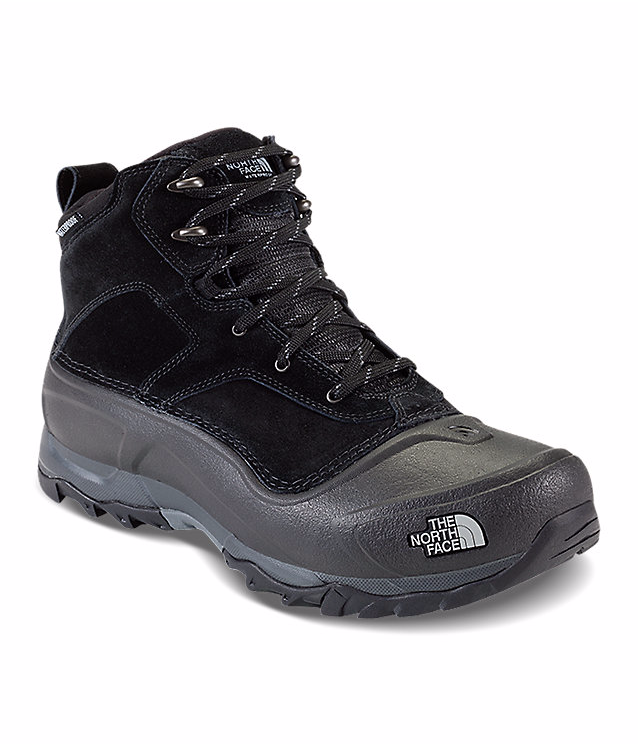 The North Face Men's Snowfuse