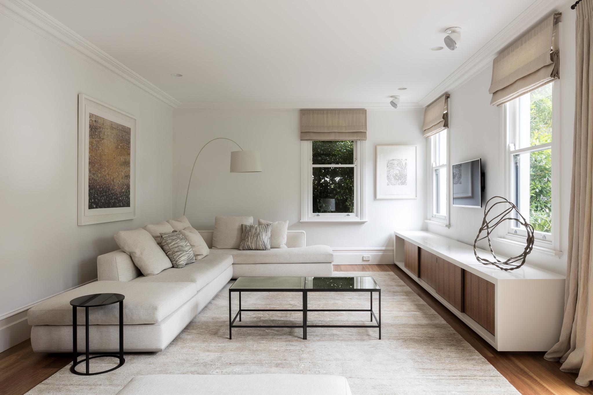 Paddington House by Hungerford + Edmunds