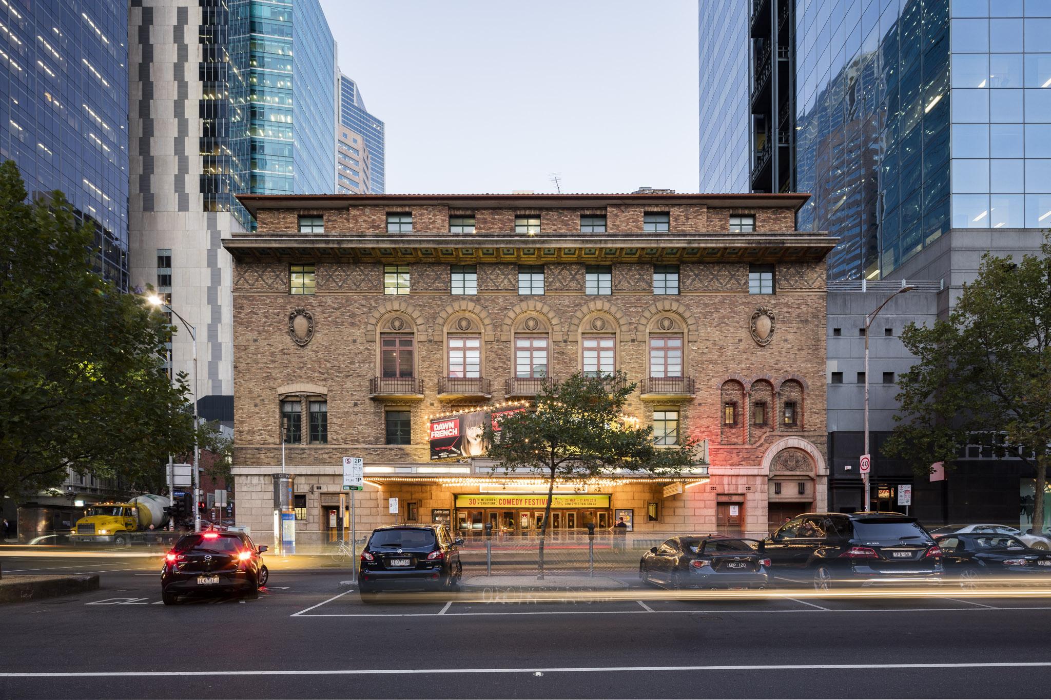 Melbourne Comedy Theatre