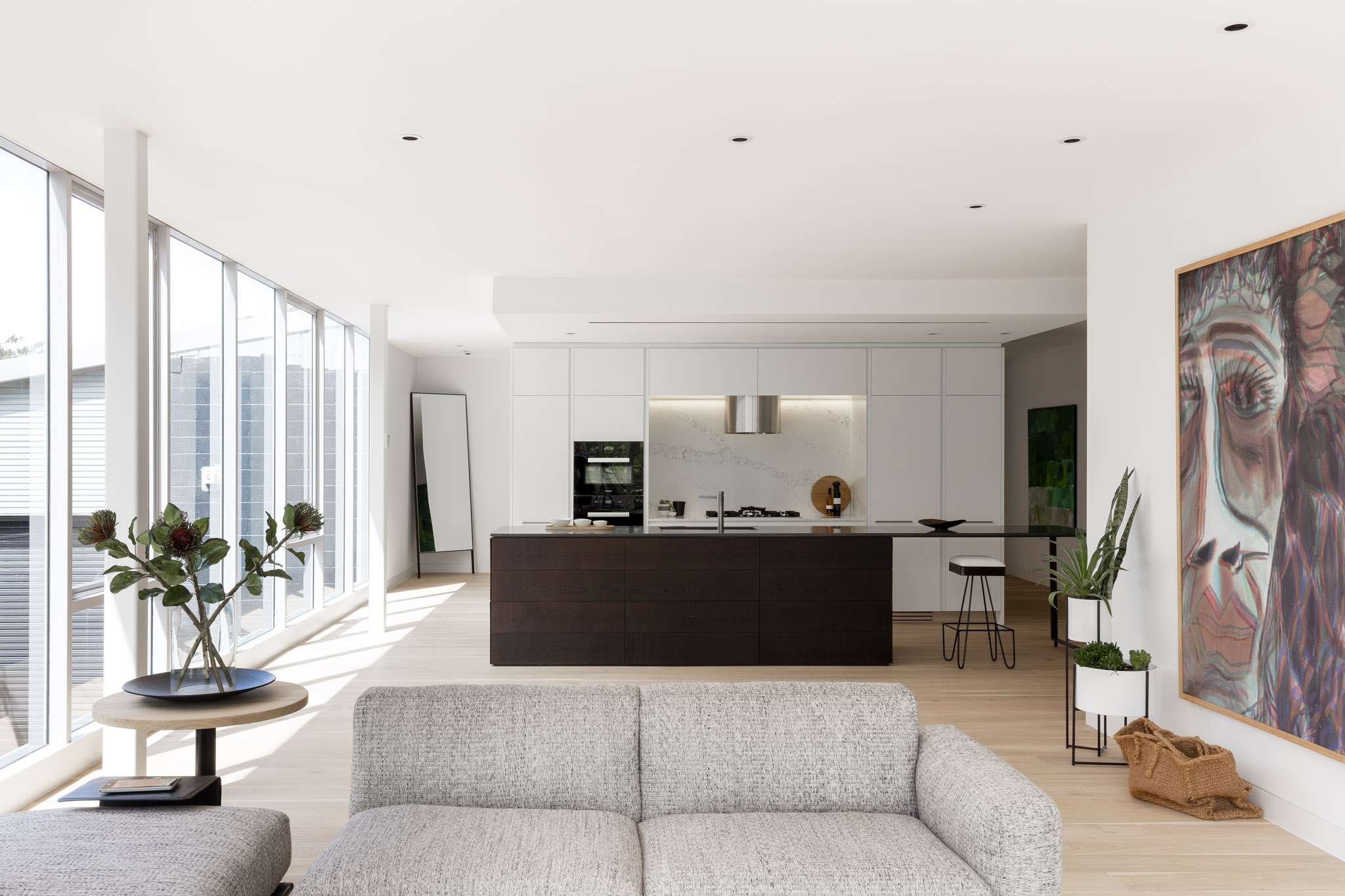 Buckland St Display Suite for Rogerseller
