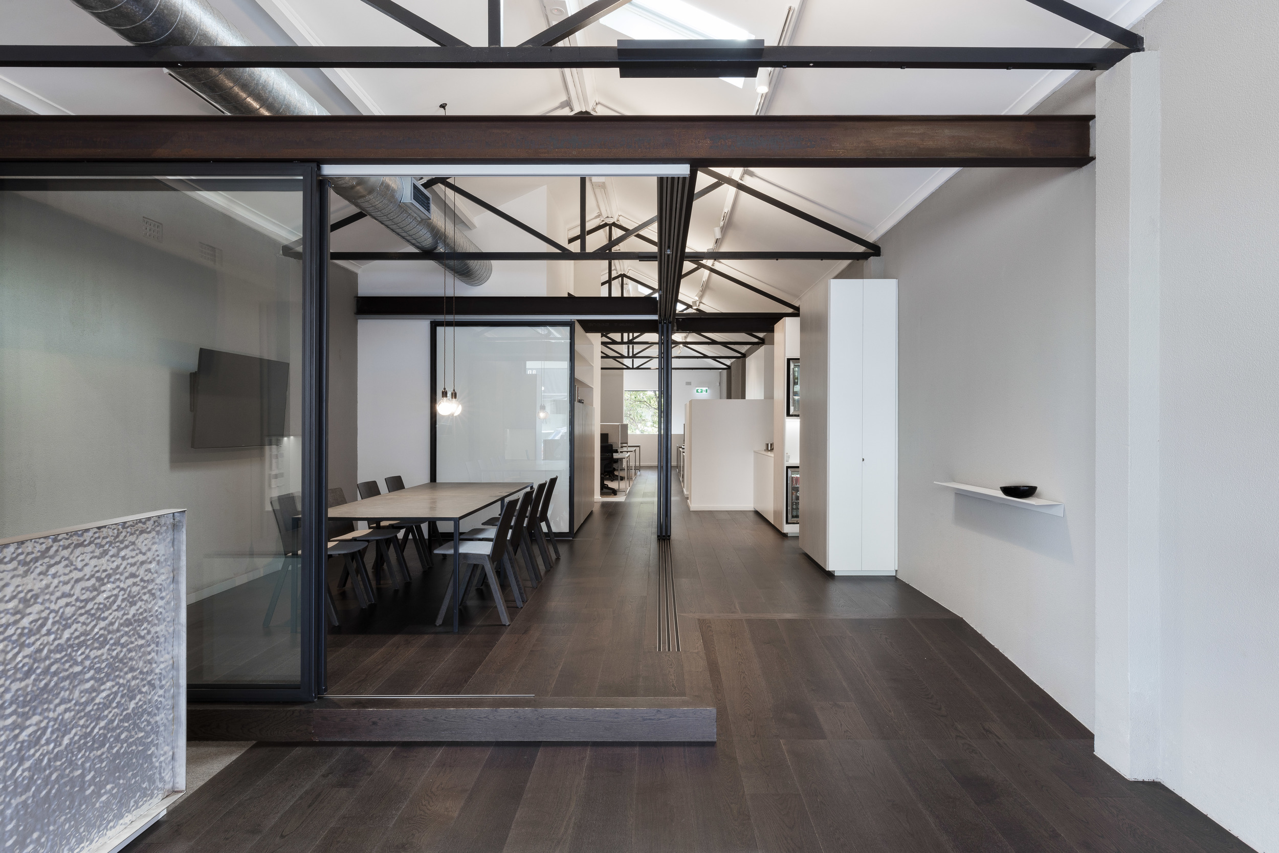 Laing & Simmons Carrs Park by Telly Theodore & Associates