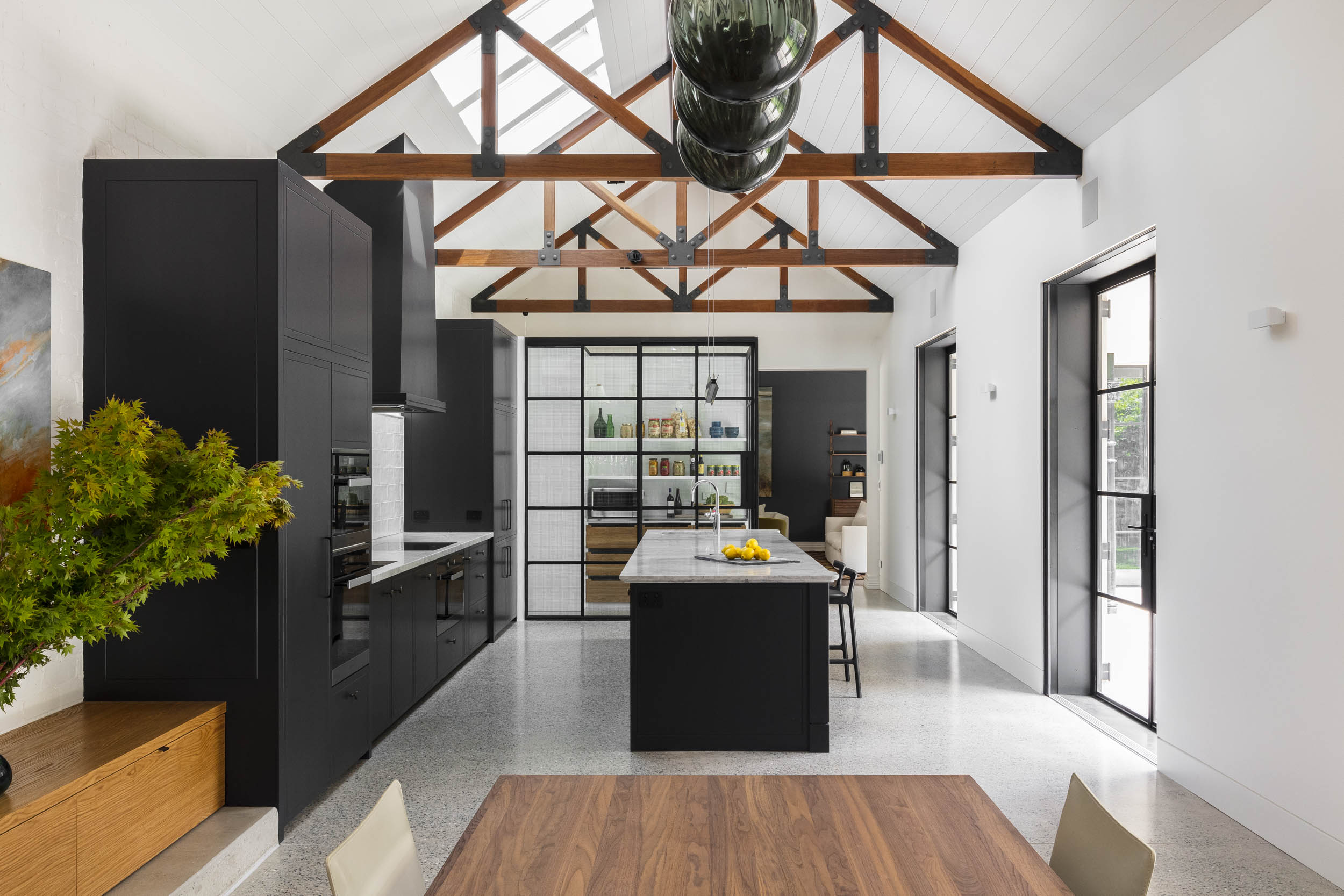 Darlinghurst House interiors by Arent & Pyke