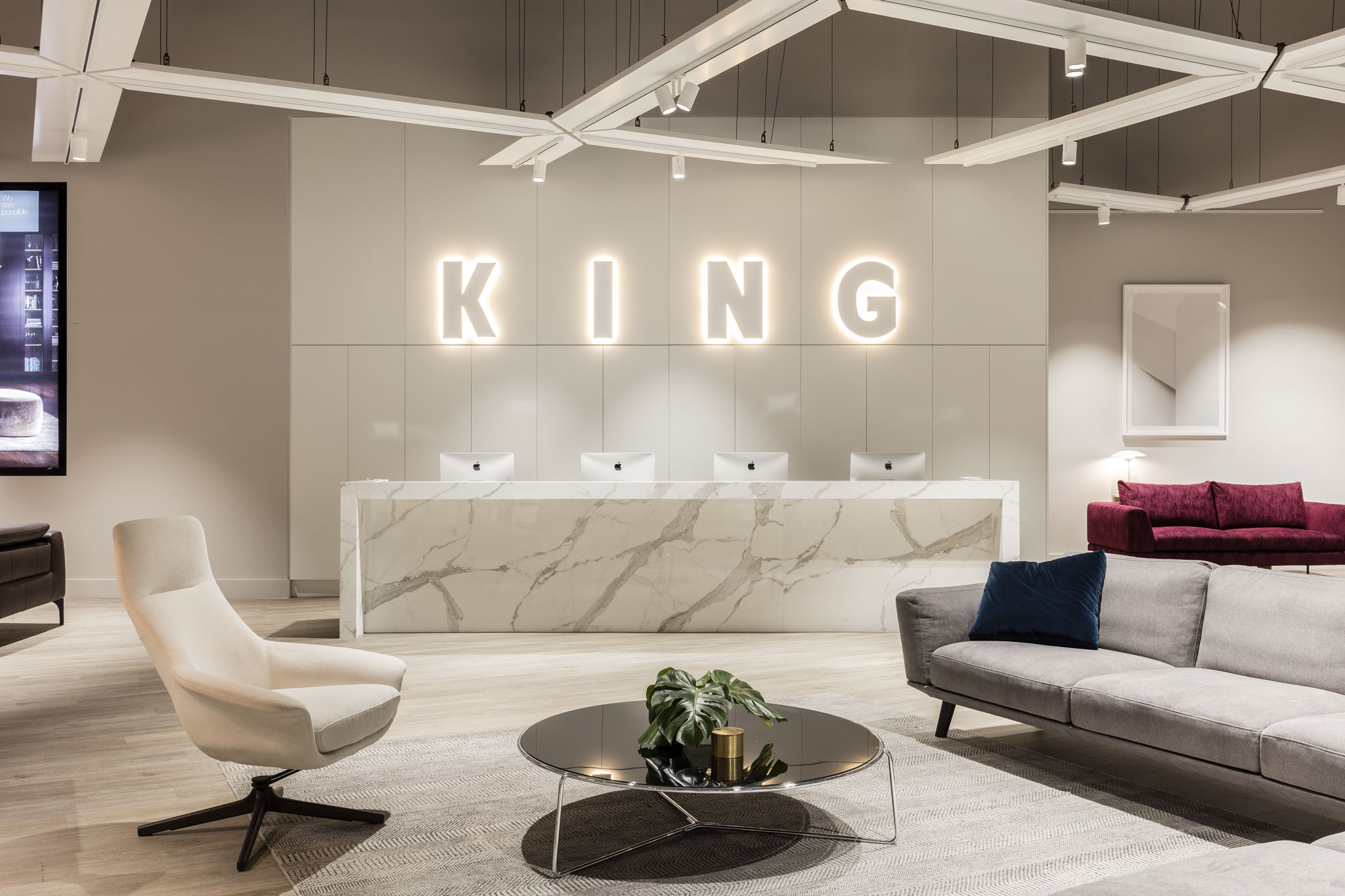 King Living Annandale