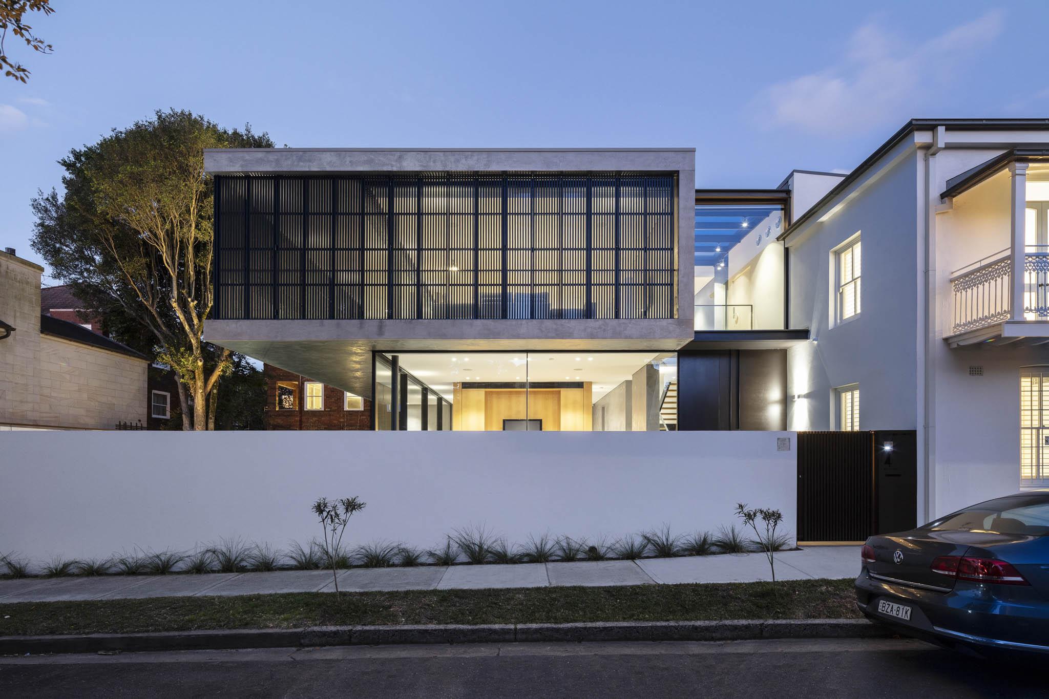 Customs House by MHNDU