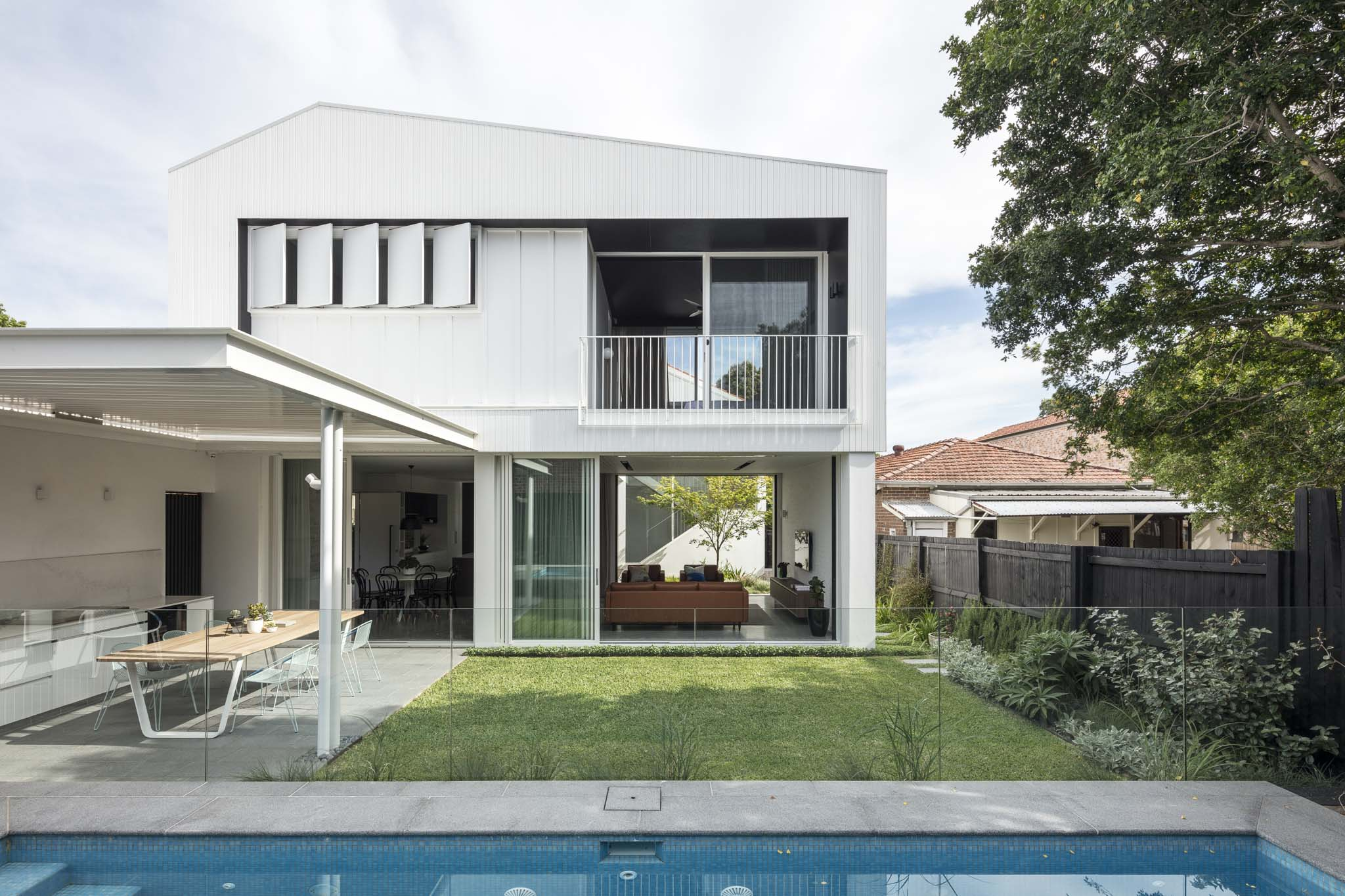 House Howley by Mark Szczerbicki