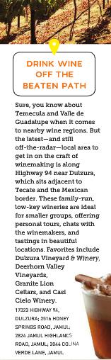 San Diego Magazine, September 2016