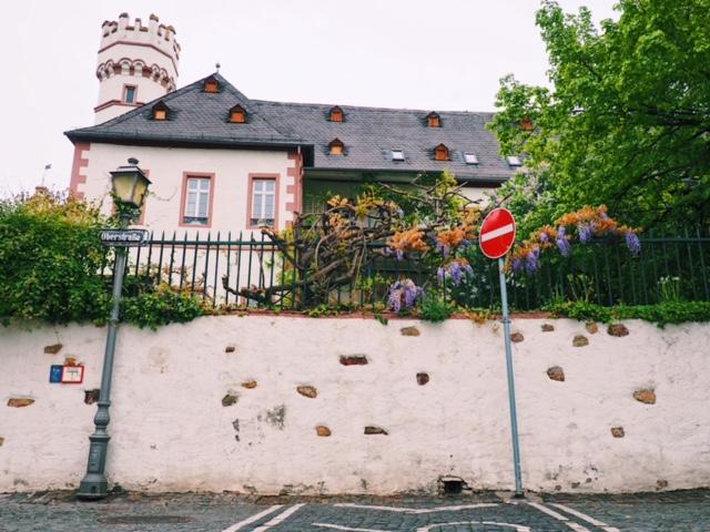 Ruedesheim, Germany