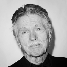 TOM SKERRITT   Guest Speaker  Professional Actor known for several roles, including Top Gun, A River Runs Through It, Seattle