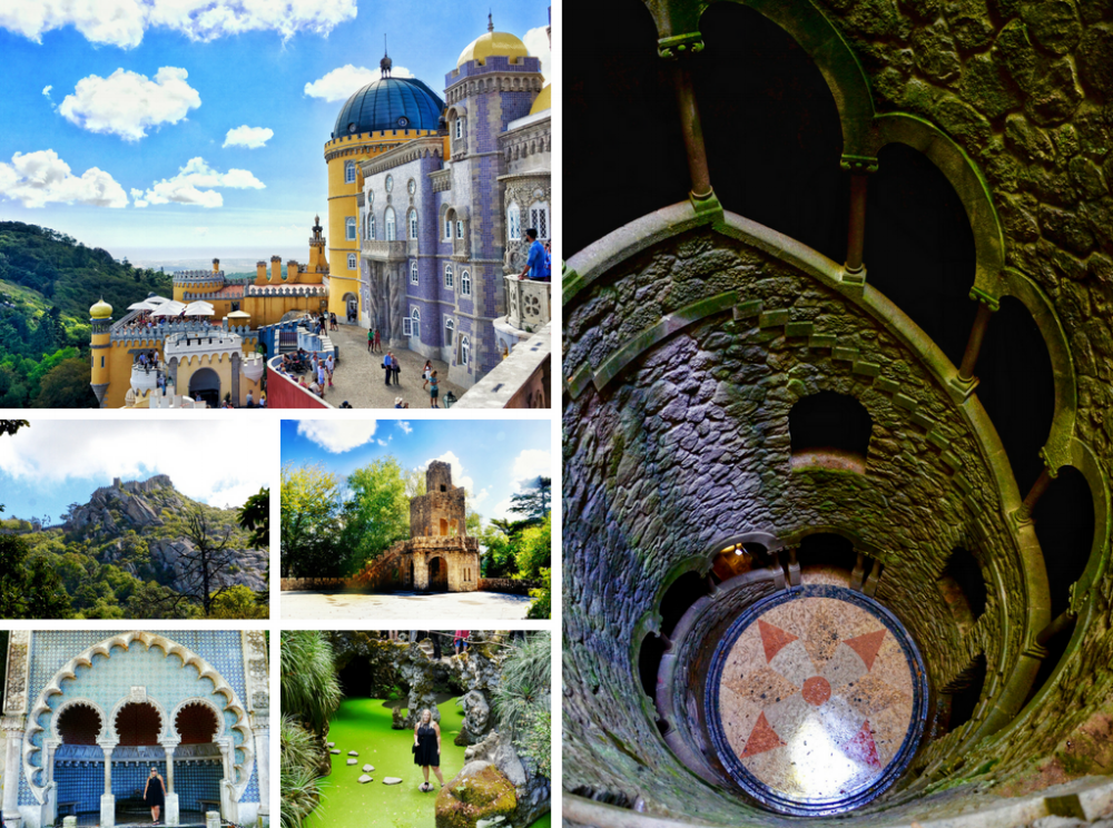 day trip to sintra portugal