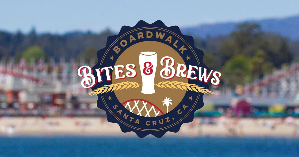 NEXT SHOW DATE! - POUNDERS is performing at the Santa Cruz Beach Boardwalk for Boardwalk Bites & Brews on Saturday, September 28th! Showtime at 1:30pm on the Rock N' Roll Stage! Click the photo for more info and see you there!