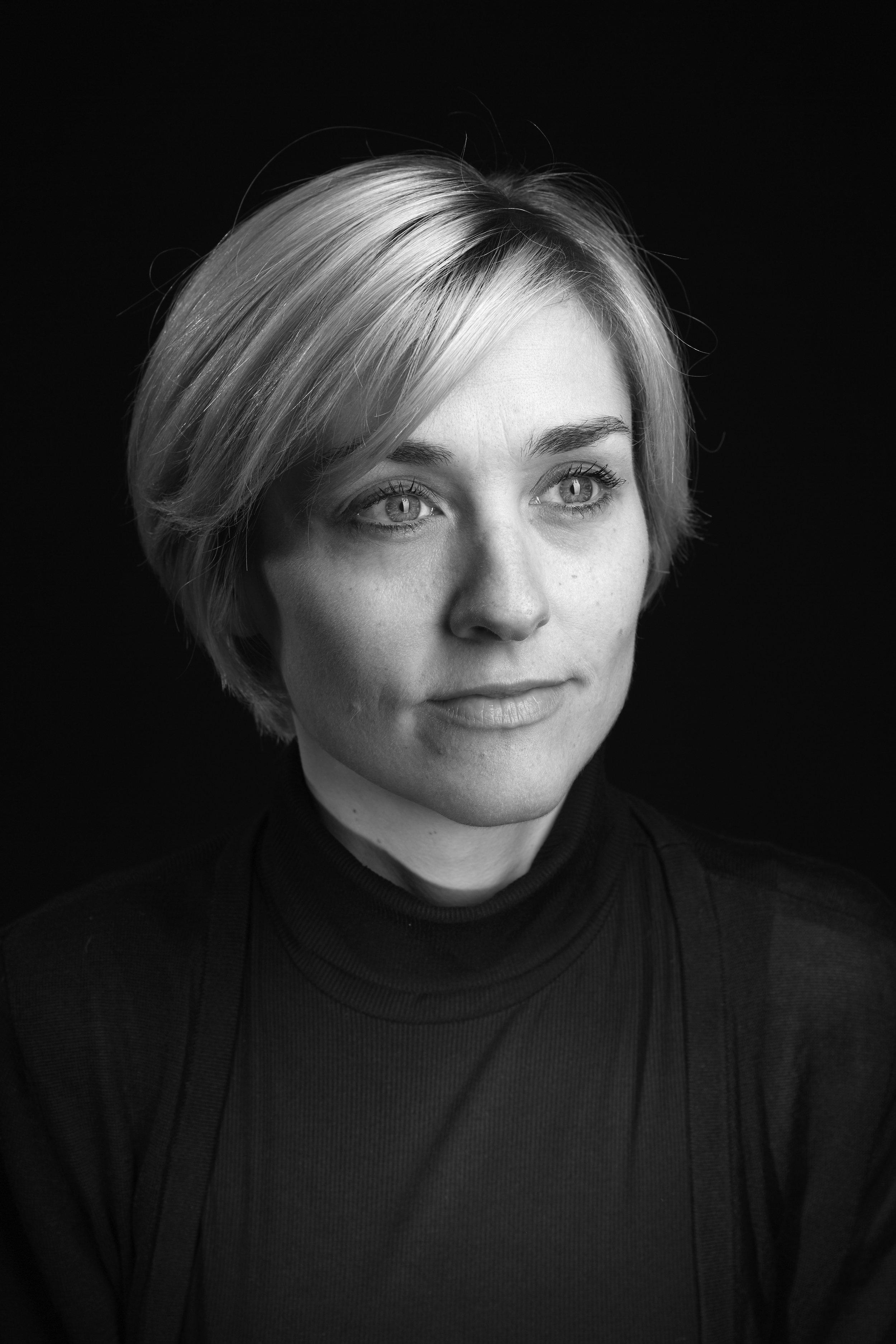 Andrea Zahler