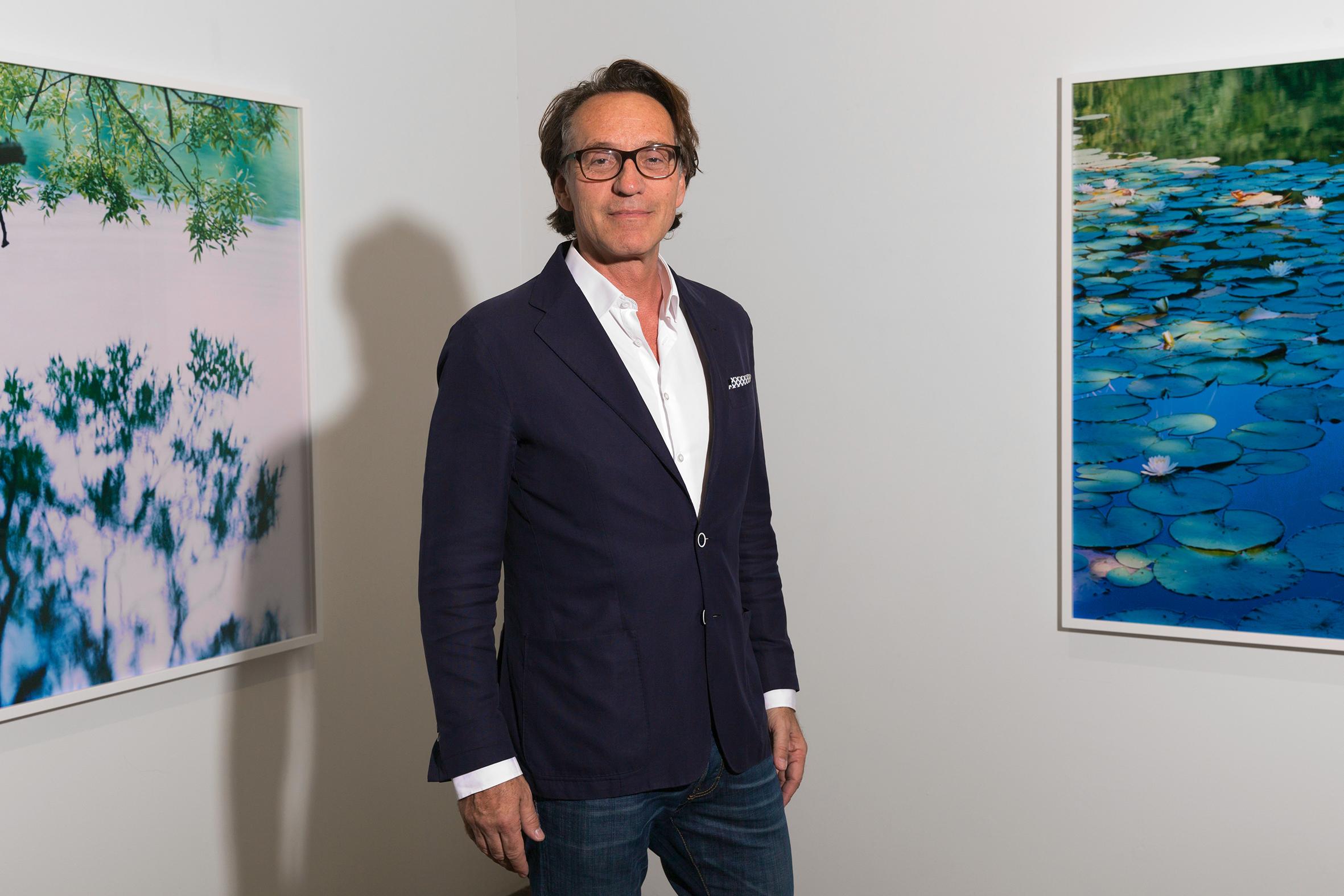 Christophe Guye Galerie