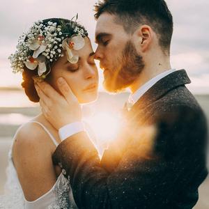 Свадебное предложение -