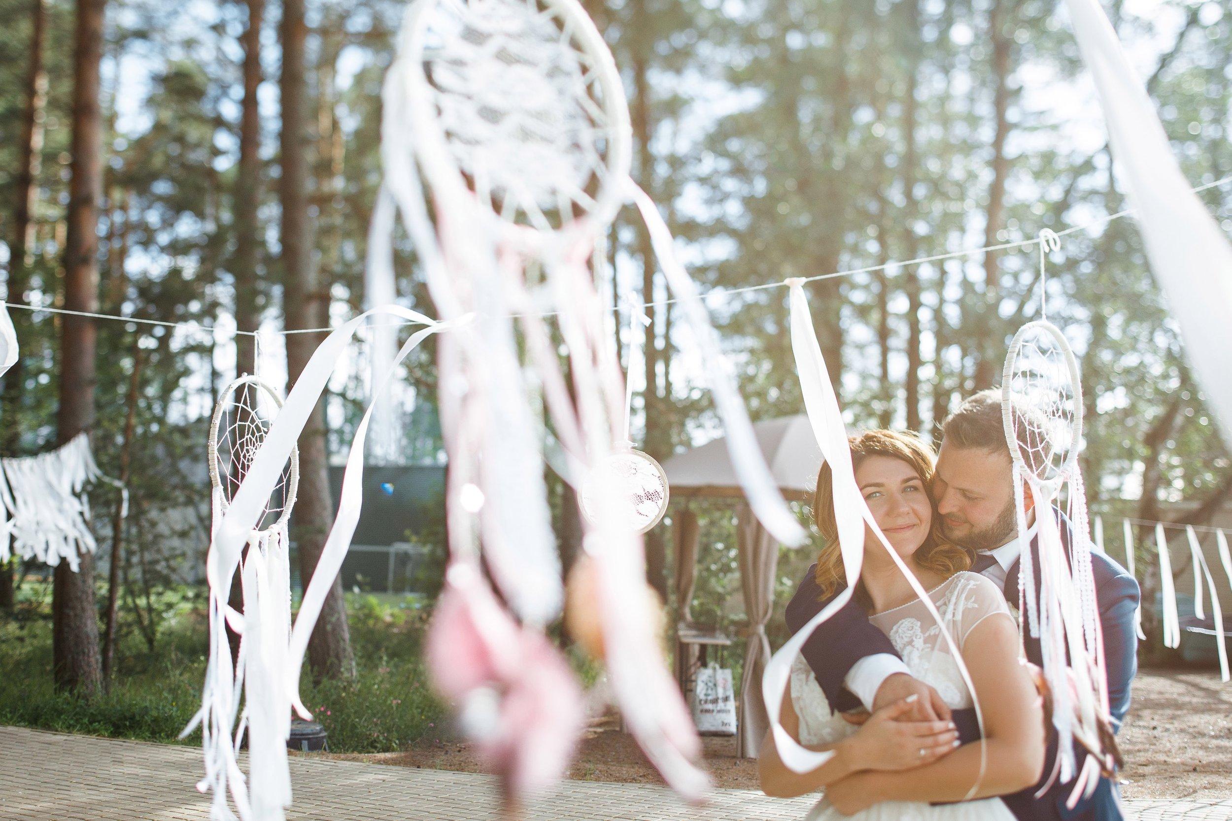 Свадьба в шатрена берегу моря - Вместимость до 150 человек