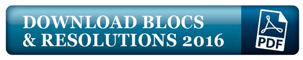 2016 MUNA Resolutions & BLOC Groups