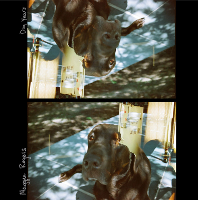 Maggie Rogers - Dog Years    You might know Maggie Rogers as the  viral sensation  who brought Pharrell Williams to tears with here self produced song 'Alaska'. Last week she released a second - equally beautiful - song titled: 'Dog Years'. We are more then exited for what is yet to come.