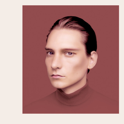 """Thomas Azier - Talk To Me    Thomas Azier is back. The cosmopolitan electro-pop singer returns with a groovy song about his existential crises. """"Talk To Me"""" will get you nodding rhythmically before you know it."""