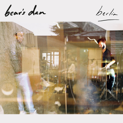 Bear's Den - Berlin    British Folk-Rock band Bear's Den returns with a new track after releasing their sophomore album last summer. The song is a 'Thank You' to the fans, and the city that inspired their music.