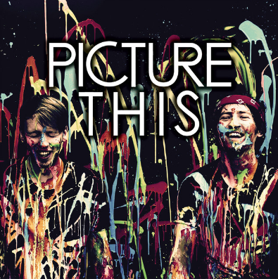 Picture This - Let's Be Young    Irish pop rock duo Picture This had a great year. Their latest single 'Let's Be Young' is a youthful anthem with a summery vibe.