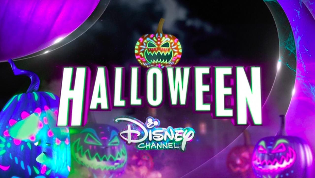 DISNEY'Halloween' -