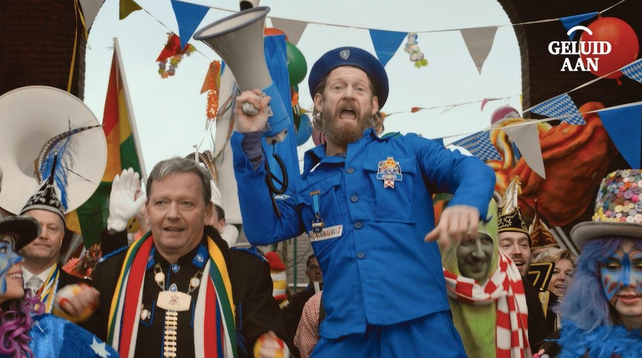 BAVARIA 'Samen sjeffen we Carnaval' -