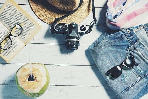 Who's beach holiday packing?  #nardisbeach #beachholiday #designerswimwear #summershere