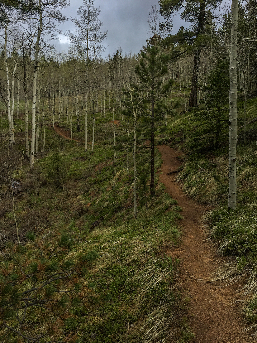 Seven Bridges Trail | Ryan Stikeleather | Break Trail | Colorado Hiking, Camping, Photography