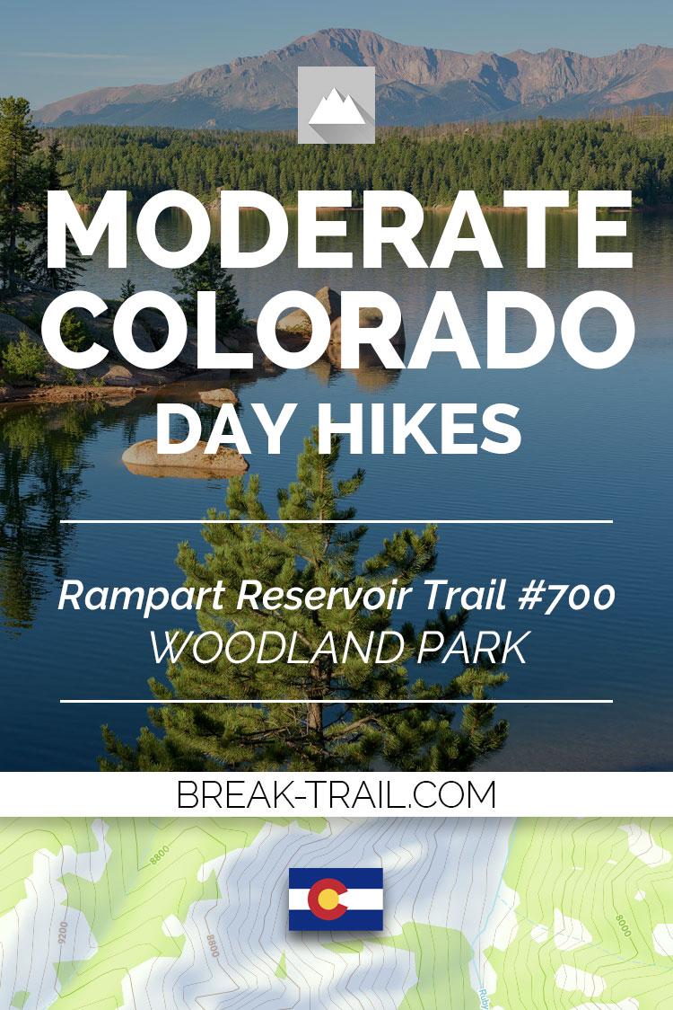 BTP Rampart Reservoir Pinterest Pin