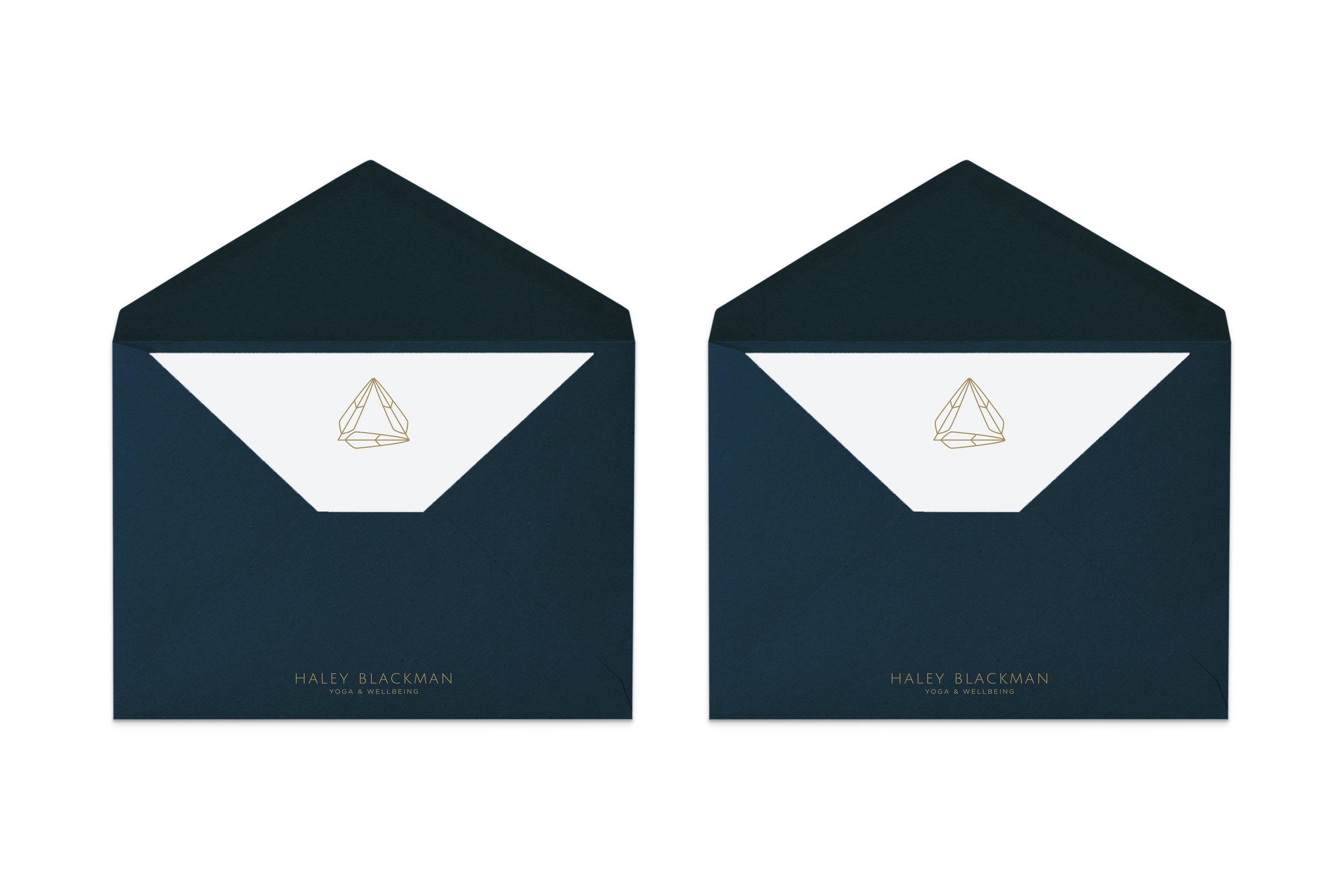Geometrical Envelope Design