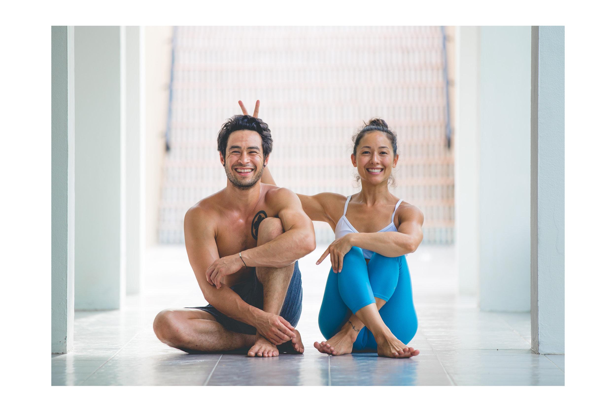 Bryce Yoga Photography