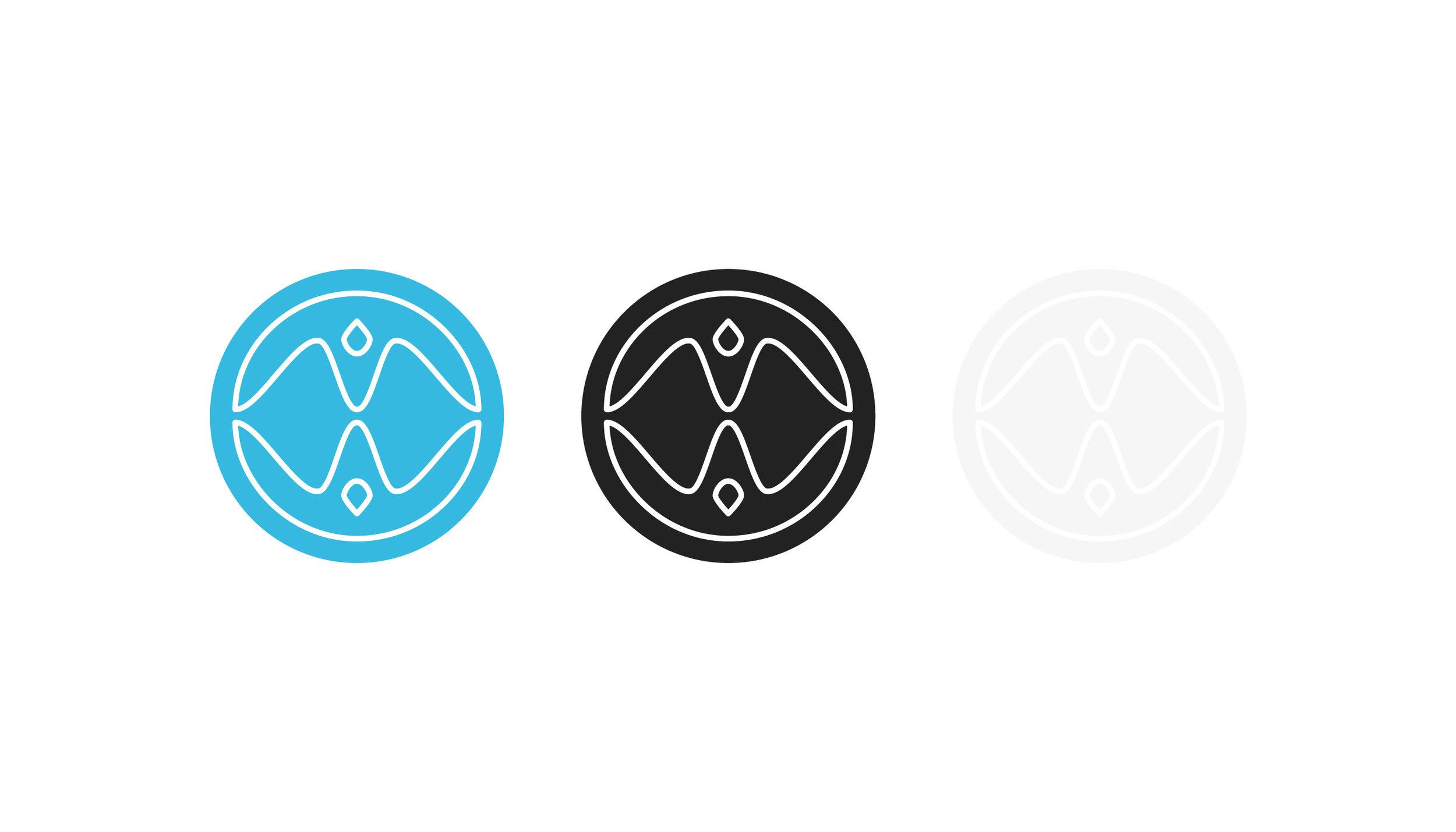Bryce Yoga Logo Design