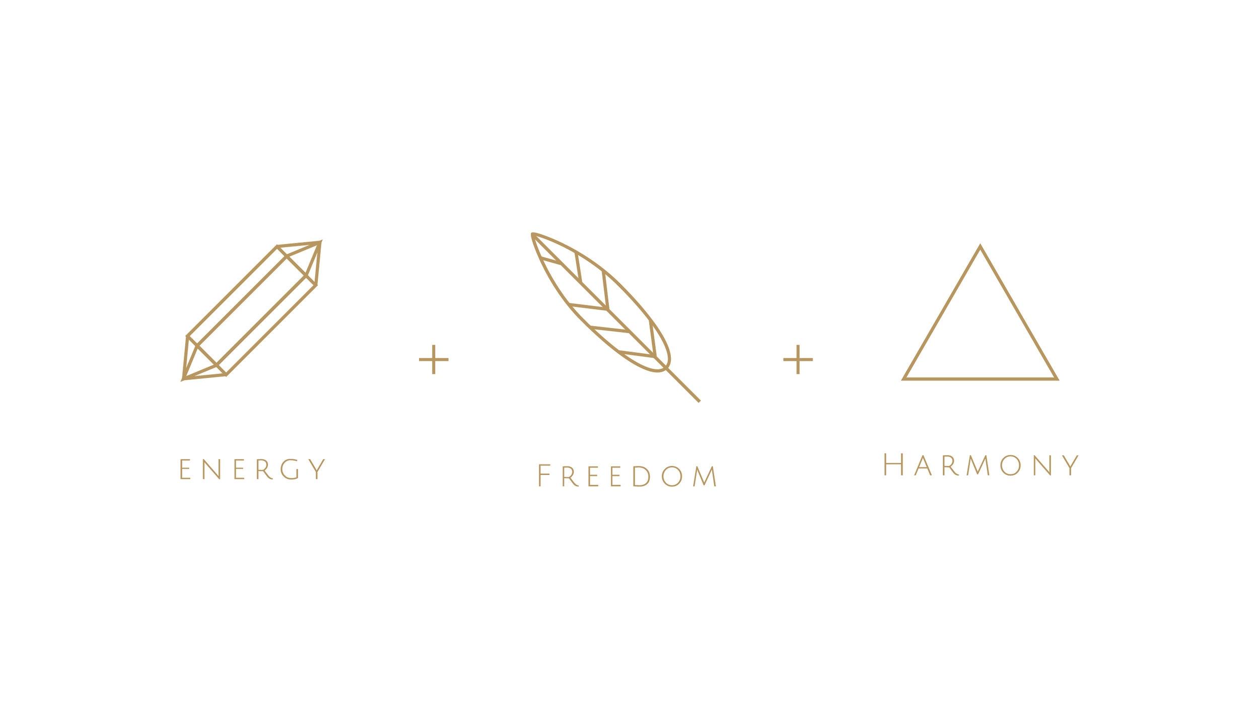 Geometric Logo Design