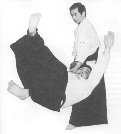 Maruyama Sensei