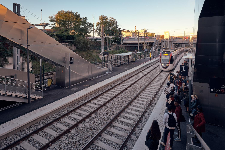AREP - SNCF