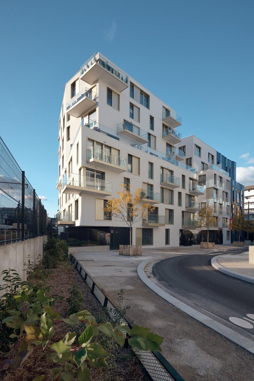 Antonini + Darmon architectes