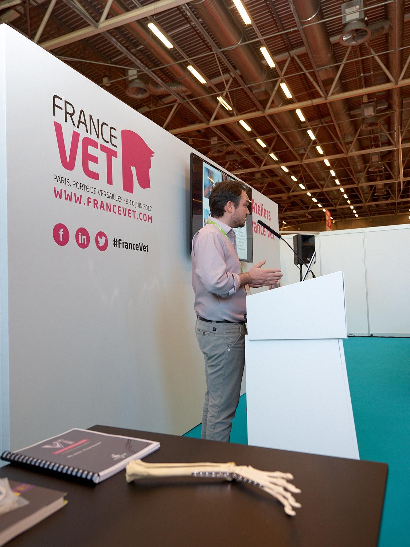 FranceVet 2017