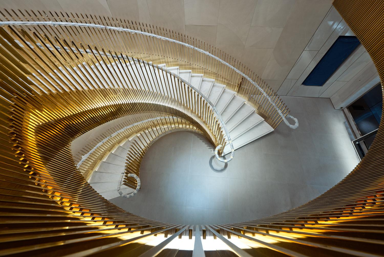 Au delà de l'idée architectes - Arije - ISG - Boutique Paris VIII