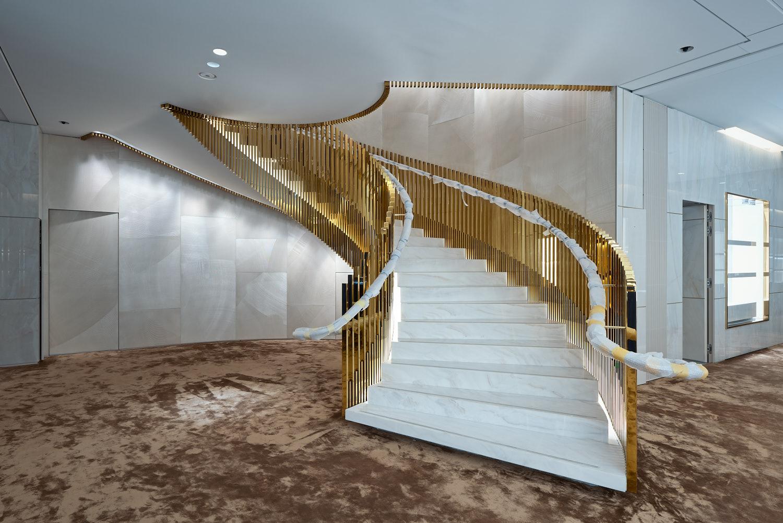 Arije - Au delà de l'idée architectes - ISG Retail