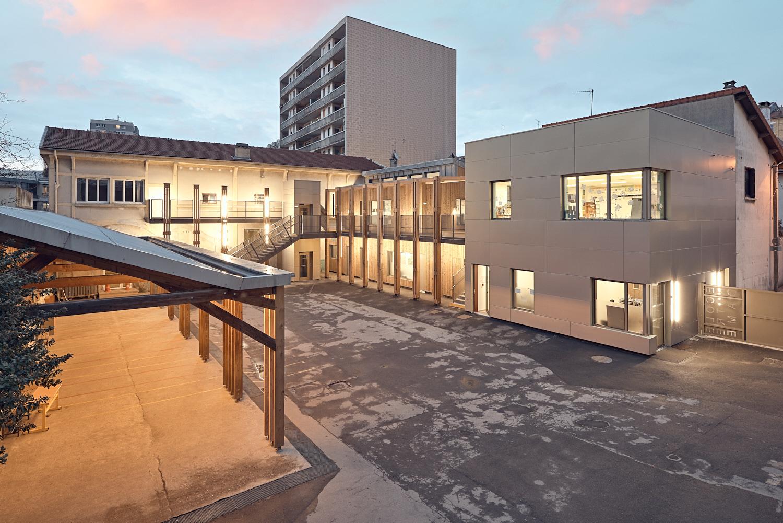 Ecole Notre Dame - Les Lilas